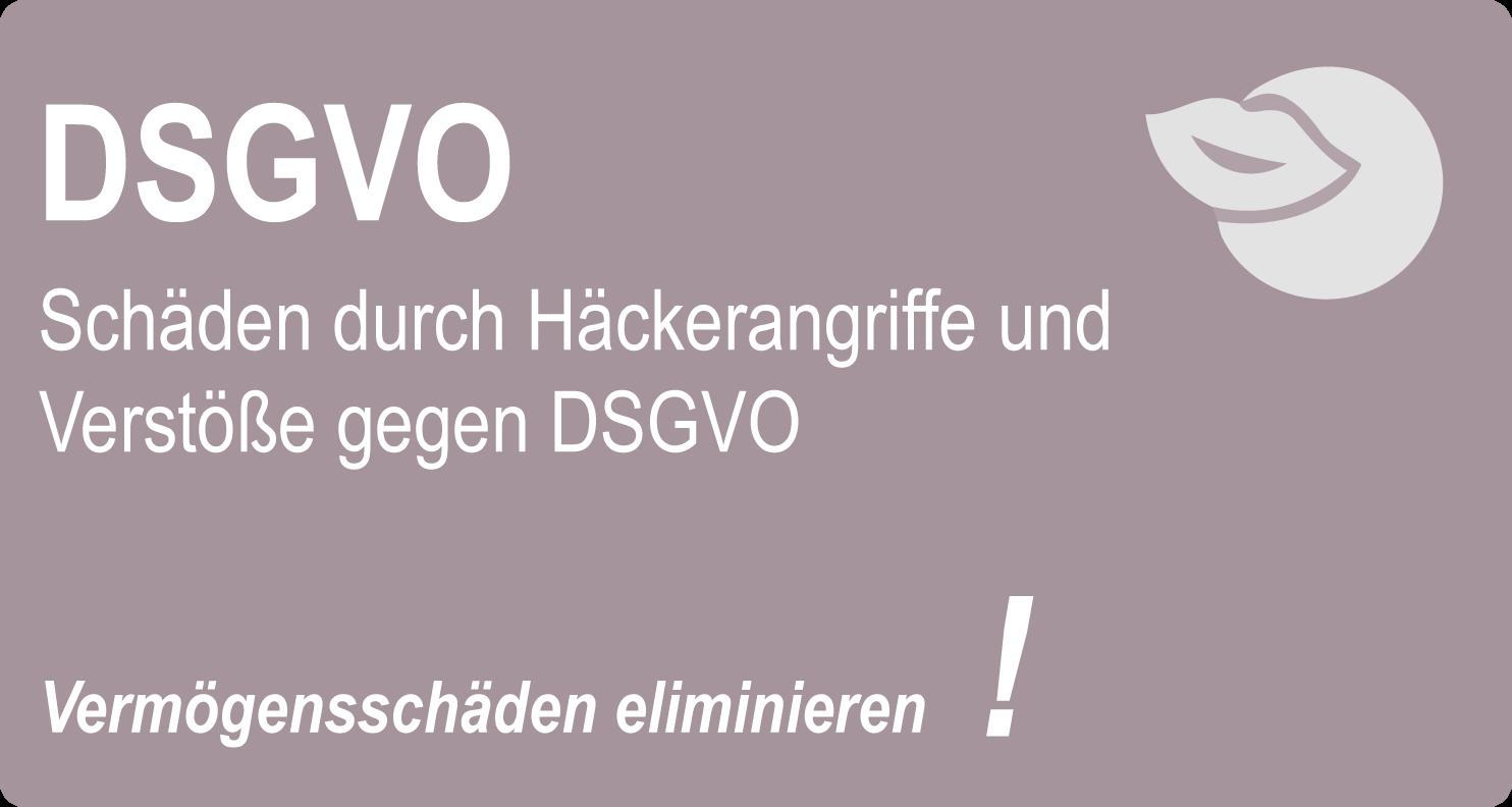 DSGVO Deutscher Zahnmedizinerbund, Verband für Zahnärzte DZMB
