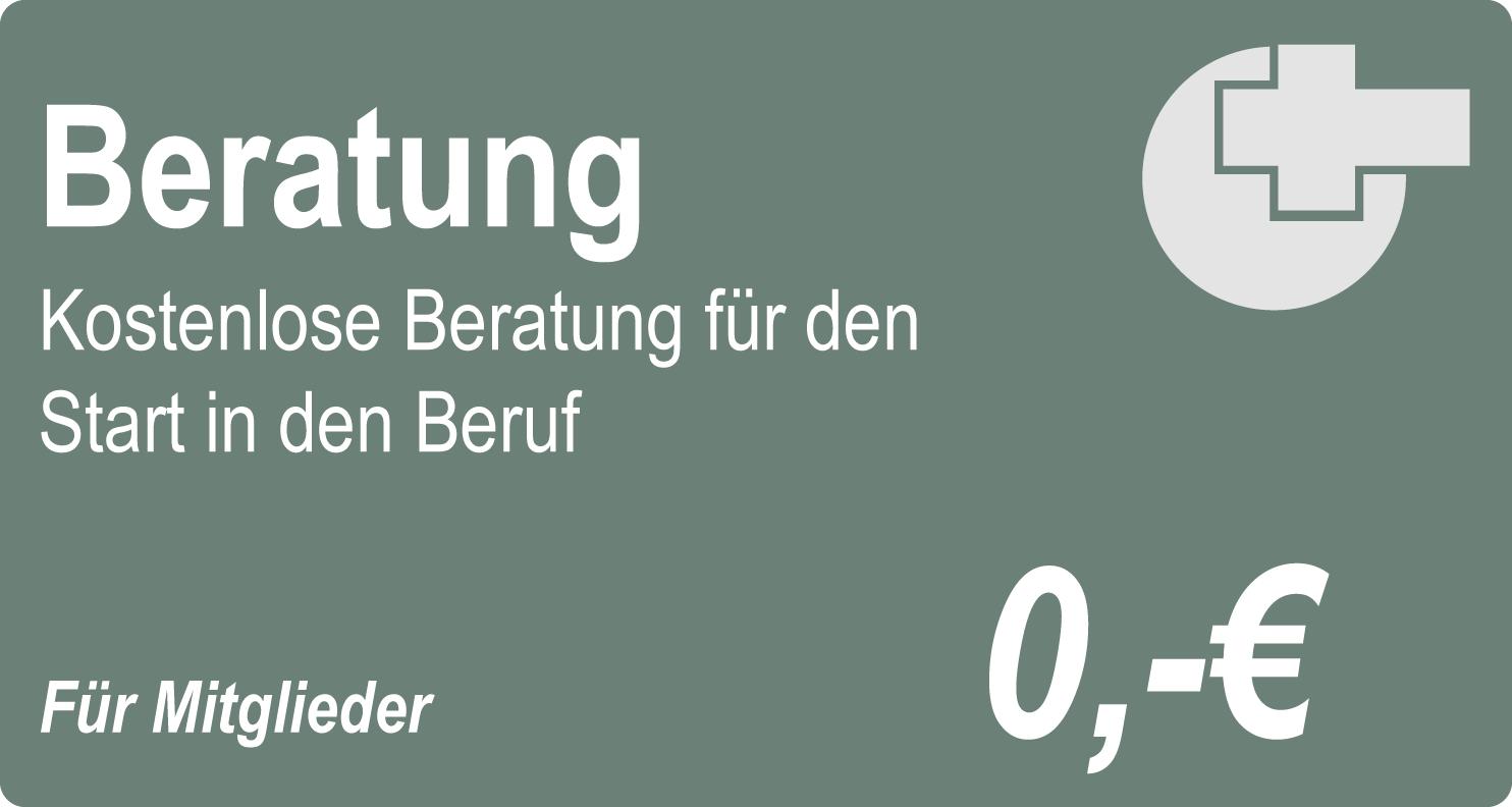 Beratung Assistenzzahnärzte DZMB Deutscher Zahnmedizinerbund
