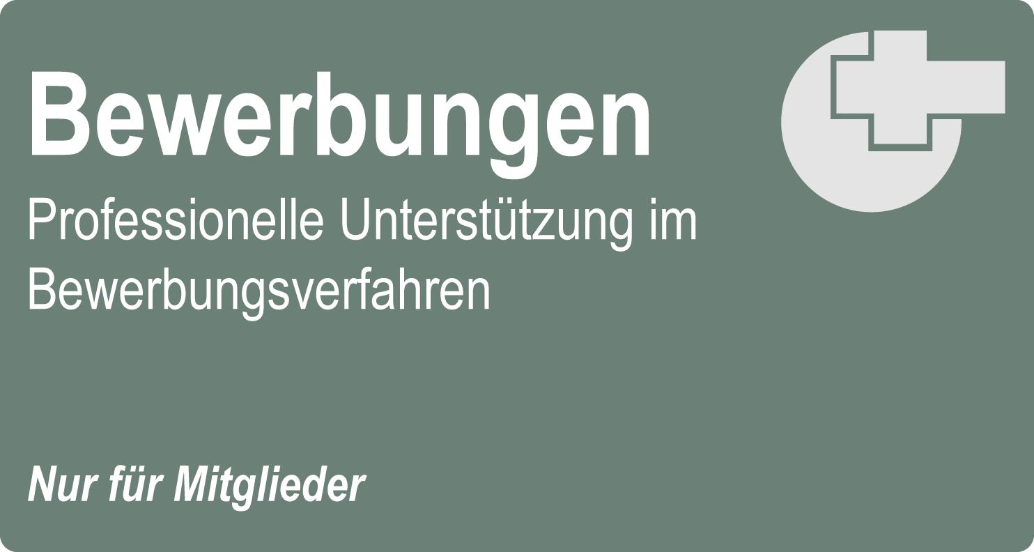 Bewerbungen Assistenzzahnärzte DZMB Deutscher Zahnmedizinerbund