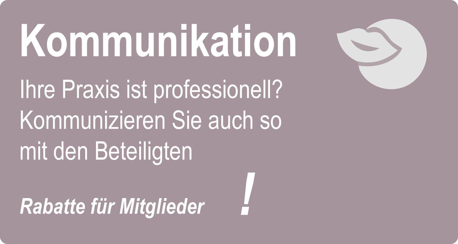 Kommunikation Kommunikationscoaching dzmb Deutscher Zahnmedizinerbund