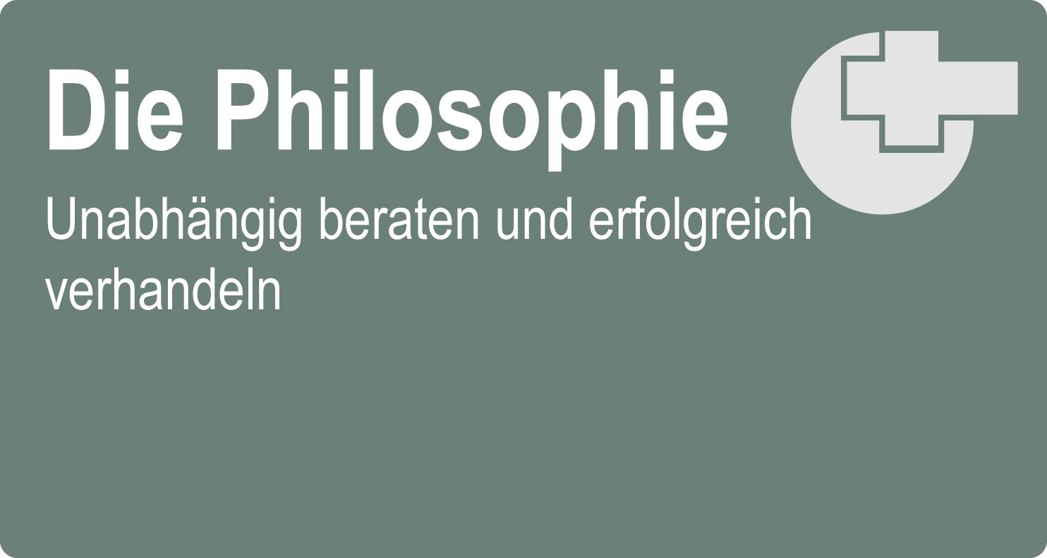 Deutscher Zahnmedizinerbund Philosophie DZMB