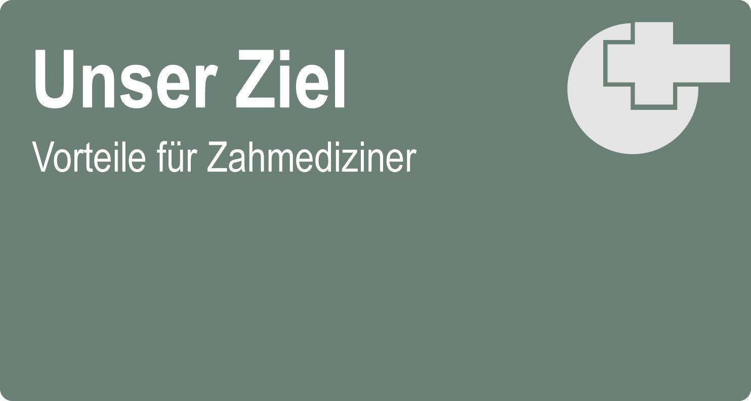 Deutscher Zahnmedizinerbund Ziele Verband