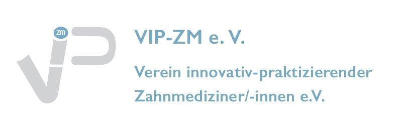 VIP ZM Verband Logo